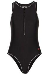 Perfect Moment Active Swimsuit Black