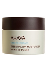 Ahava 'Time To Hydrate' Essential Day Moisturizer Normal To Dry Skin