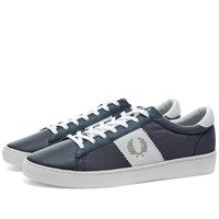 Fred Perry Spencer Sneaker Blue