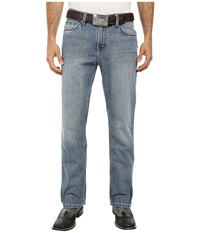 Cinch Ian Mb74136001 Indigo Men's Jeans Blue