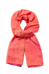 Desigual Scarves Rectangle A Red