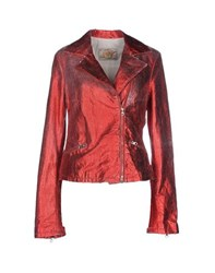 Vintage De Luxe Coats And Jackets Jackets Women