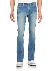 Agave Denim Hipster Slim Fit Jeans Big Drakes