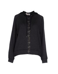 Vdp Club Knitwear Cardigans Women Steel Grey