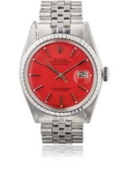 Vintage Watch Vintage Oyster Perpetual Datejust Watch Colorless