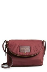 Marc By Marc Jacobs 'Preppy Legend Natasha' Nylon Crossbody Bag Cardamom