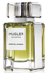 Thierry Mugler 'Les Exceptions Oriental Express' Fragrance No Color