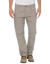 Novemb3r Trousers Casual Trousers Men Blue