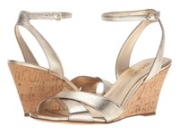 Nine West Kami Gold Metallic Women's Shoes