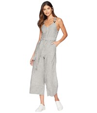 Billabong Bella Day Romper Black Jumpsuit And Rompers One Piece