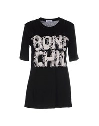 Moschino Cheap And Chic Moschino Cheapandchic Topwear T Shirts Women