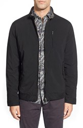 Men's Rodd And Gunn 'Radbrook' Reversible Water Resistant Barracuda Jacket