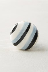 Anthropologie Ballarat Knob Black