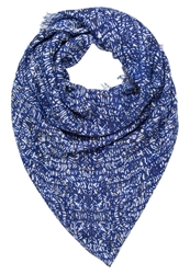 Pepe Jeans Negruni Scarf Blue