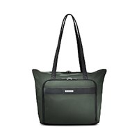 Briggs And Riley Transcend Shopping Tote Rainforest