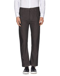 Novemb3r Trousers Casual Trousers Men Lead
