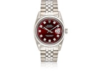 Vintage Watch Women's Oyster Perpetual Datejust No Color