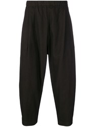 Casey Casey Court Track Pants Brown