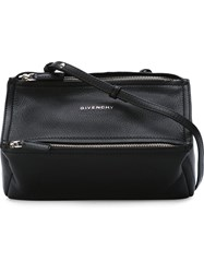 Givenchy Mini 'Pandora' Shoulder Bag Black