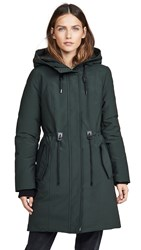 Mackage Beckah Jacket Green