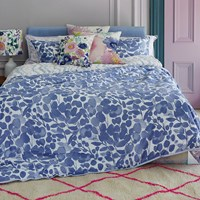 Bluebellgray Miriam Duvet Cover Set Blue
