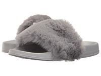 Not Rated Furby Grey Women's Sandals Gray