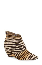Women's Matisse 'Nugent' Wedge Bootie Jungle