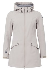 Icepeak Lacole Soft Shell Jacket Cement Beige