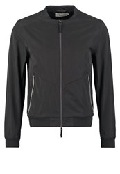 Kiomi Summer Jacket Black