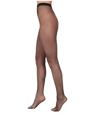 Wolford Twenties Tights Black Fishnet Hose