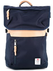 As2ov Hidensity Cordura Nylon Backpack A 02 Blue