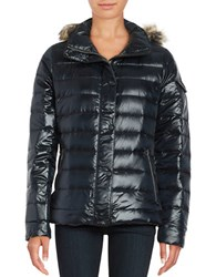 Marmot Hailey Quilted Jacket Black