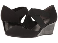 Lifestride Darcy Black Women's Sandals