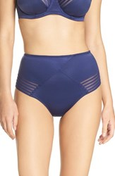 Panache Women's Etta High Waist Briefs