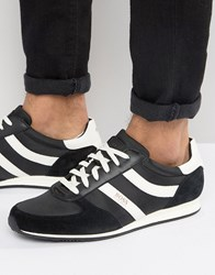 Boss Orange By Hugo Orland Trainers Black