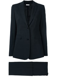 P.A.R.O.S.H. 'Lore' Two Piece Suit Grey