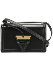 Loewe Small 'Barcelona' Crossbody Bag Black