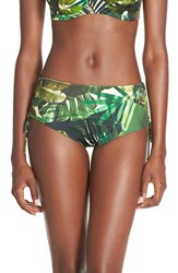 Women's Fantasie Adjustable Boyshort Bikini Bottoms