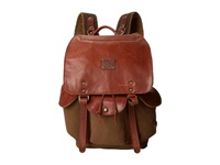 Will Leather Goods Lennon Backpack Tabac Backpack Bags Bronze