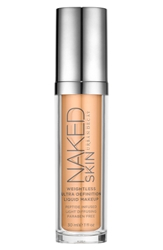 Urban Decay 'Naked Skin' Weightless Ultra Definition Liquid Makeup 3.0