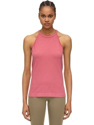 Falke Nylon Tank Top Mixed Berry
