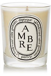 Diptyque Ambre Scented Candle Colorless