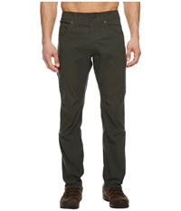 Kuhl Renegade Jeans Dark Forest Green