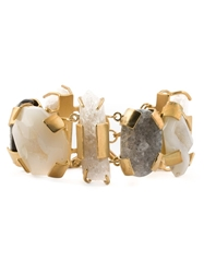 Kelly Wearstler 'Oleander' Bracelet Metallic