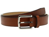 Cole Haan Washington Grand 32Mm Belt Tan Men's Belts