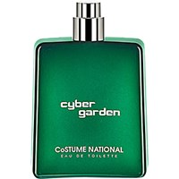 Cnc Costume National Women's Cyber Garden Eau De Toilette 50 Ml No Color