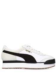 Puma Select Roma Amor Heritage Sneakers White