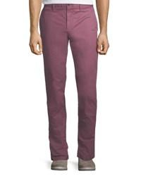 Penguin P55 Slim Stretch Chino Pants Purple