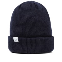Norse Projects Classic Beanie Navy