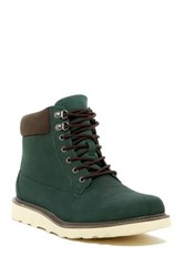 Original Penguin Grappler Boot Green
